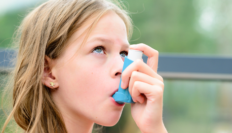 Ask an expert: Management of chronic asthma in children in primary care