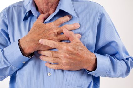 The ECG in patients with chest pain: diagnostic picture tests