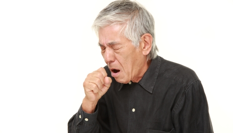 Primary care symptoms: Chronic cough in an adult