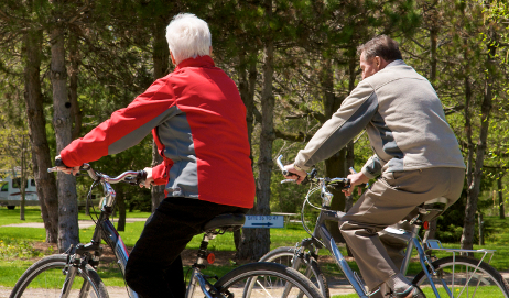 The health benefits of physical activity: diabetes