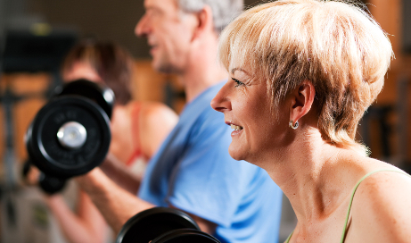 The health benefits of physical activity: osteoarthritis and low back pain