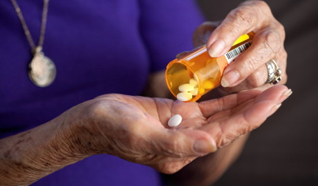 Acute pain in elderly patients and patients on long term opiates