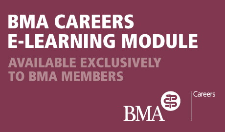 BMA Learning and Development: maximising your portfolio for doctors in the foundation programme