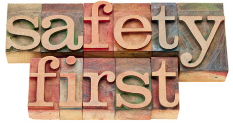 Quality and safety in healthcare - introduction to patient safety