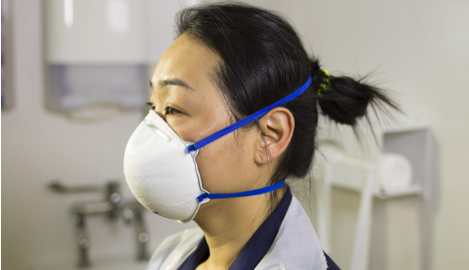 Infection control - including basic personal protective equipment