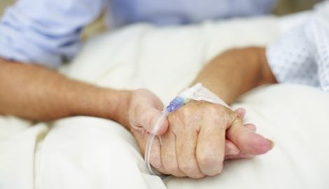 Clinical pointers: Palliative care in the community
