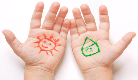 Quick tips: vitamin D and children