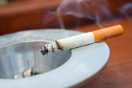 Smoking cessation: putting NICE guidelines into practice