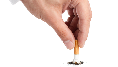 Guideline focus: Stop smoking interventions and services (NICE)