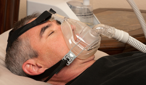 Non-invasive ventilation: a guide to its use
