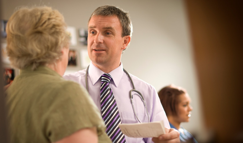 Tackling late diagnosis of cancer - in association with the Department of Health