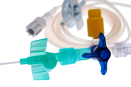 Reducing the risk of hyponatraemia when administering intravenous fluids to children