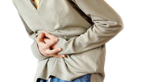 Ask an expert: Lower gastrointestinal symptoms