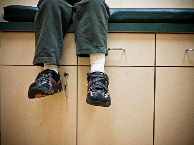When to suspect child maltreatment: putting NICE guidelines into practice