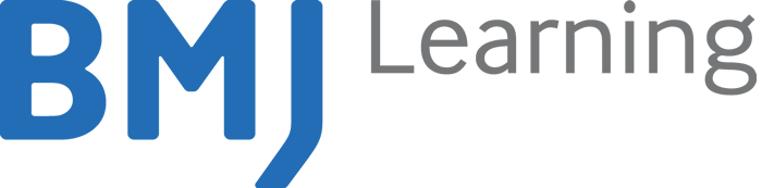 BMJ Learning Logo